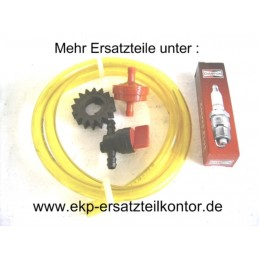 Wartungs Set für Briggs Stratton Motor 12-17 PS