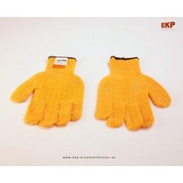 Handschuh 1 paar mit Noppen für Forstarbeiter