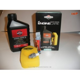 Wartungsset für Briggs Stratton Motor Sprint