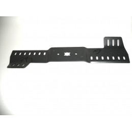 Messer für Rasenmäher MTD ( 48 cm Sternaufnahme