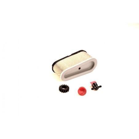 Luftfilter Briggs Stratton für 12-14 PS Wartungs Set