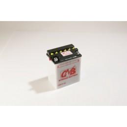 Batterie 12 V 12 Ah für Rasentraktoren