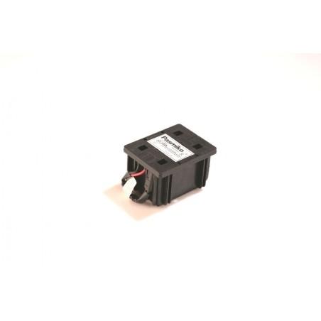 Batterie 12 V 2,5 Ah wartungsfrei für Rasenmäher