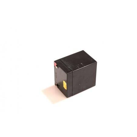 Batterie 12 V 5 Ah wartungsfrei für Rasenmäher