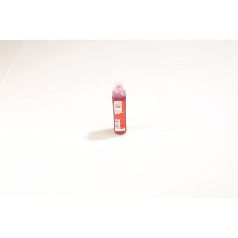 Zweitakt Mischoel 100ml Flasche für Kettensägen