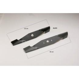 Rasenmähermesser für Alko  Elektromäher 32 cm Schnittbreite
