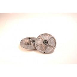 Messerspindel 20551 für Murray Rasentraktor