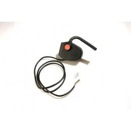 Motorschalter für Elektro - Rasenmäher