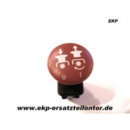 Schalter für elektrische Magnetkupplung  Hersteller-Nr. 5321549-59