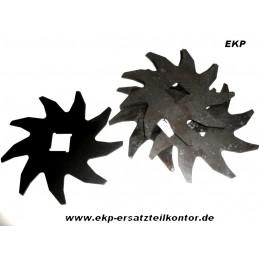 Vertikutiermesser SA16495 für Sabo 38EV
