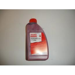 Zweitakt Mischoel 1 Liter Flasche für Motorsägen