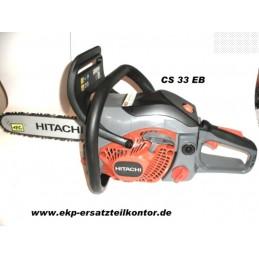 Motorsäge Hitachi CS33EB