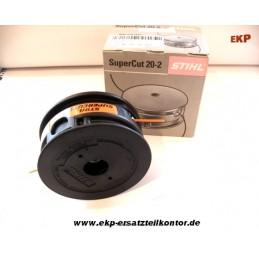 Fadenkopf SuperCut 20-2 für Stihl Motorsense