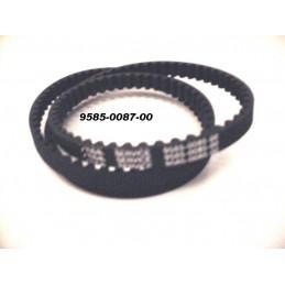Zahnriemen für Stiga Park 102M Mähwerk Hersteller - Nr. 9585-0087-00