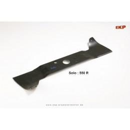 Messer für Solo 550 Rasenmäher