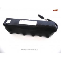 Batterie 12V / 2,5 Ah Griffmodell für Rasenmäher