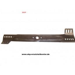 Messer für  Rasentraktor / Aufsitzmäher  PINTO - MTD