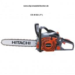Motorsäge Hitachi CS40EA ( P ) Profi