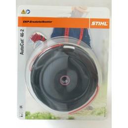 Fadenkopf AutoCut 46-2 Stihl für Motorsensen                                      Hersteller-Nr.4003712115