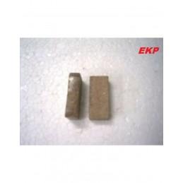 1 Paar Bremssteine für versch. Getriebe Modelle                                                    Hersteller-Nr. 717-0678
