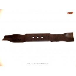 Rasenmähermesser für Stiga & CastelGarden 40 cm                        Herst-Nr. 81004122/0